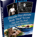 "Discover the ultimate body ""hack"""