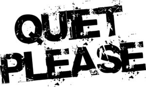 Quiet-Please-Logo-BLK